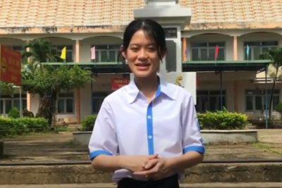 Video cuộc thi tìm hiểu về công viên địa chất toàn cầu UNESCO Đắk Nông năm 2020